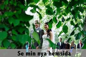 Boka mig som din bröllopsfotograf!