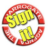 The Harrogate Agenda