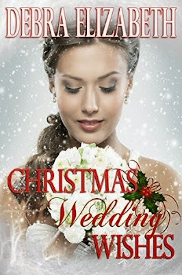 Christmas Wedding Wishes