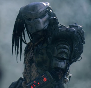 PREDATOR Sequel news