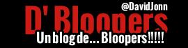 D' Bloopers