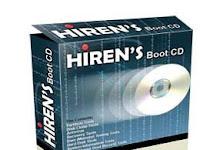 FREE! Download Hirens.BootCD.15.2 - Tools Paling Lengkap Untuk Perbaikan Komputer Anda
