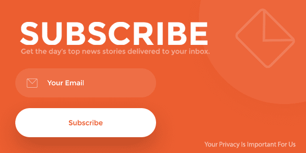 how to add email subscription box in blogger