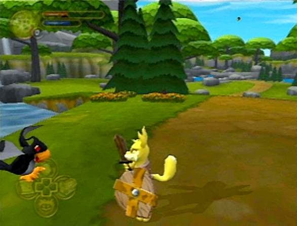Free Download Games Neopets The Darkest Faerie Playstation II For PC Full Version