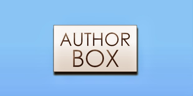 3 Author Box Keren Untuk Blogger