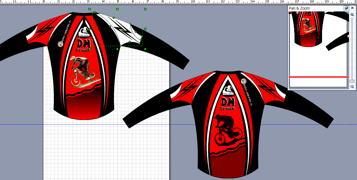 Design Your Own Clothes Software Free Design Cycling Jerseys