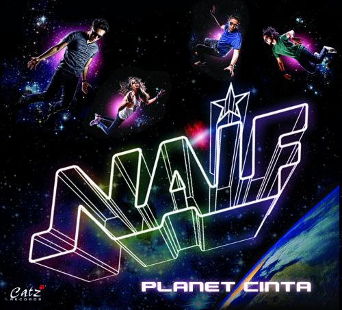 full album naif 2011 planet cinta track list 01 naif aku pria 02 naif ...