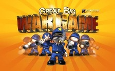 "Download Android Game ""Great Big War Game"" APK 2013 Full Version"