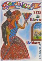 Carnaval de Encinasola 2015