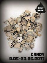 Candy w Eco - Deco