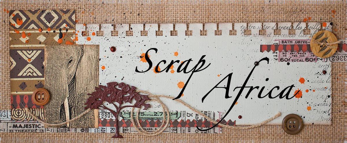 Scrap Africa