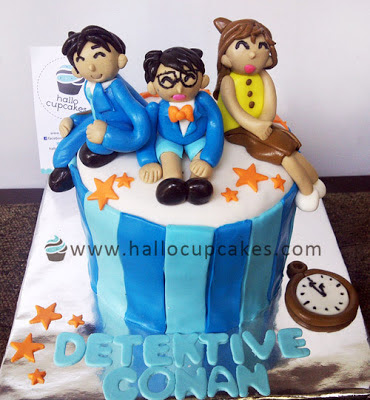 cake bandung