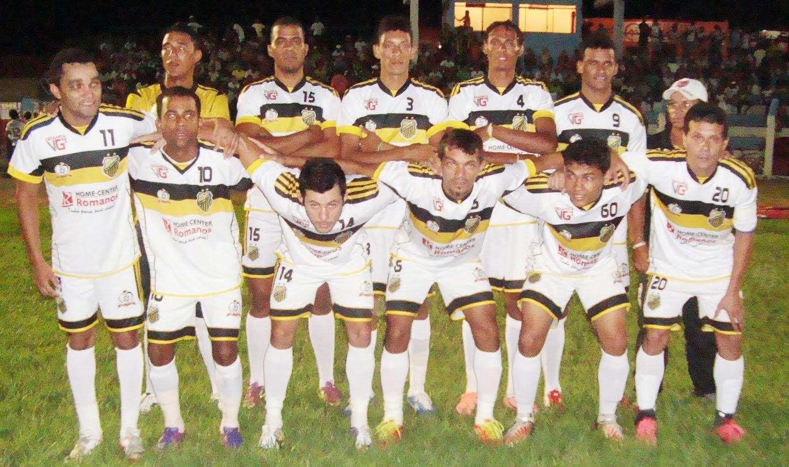 ESPORTE CLUB MALVÃO