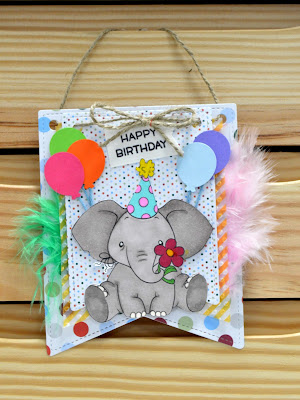 tarjeta de cumpleaños- birthday card