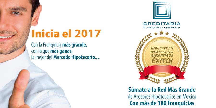 Blog Creditaria México