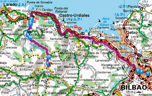 Gazta-Eguna-Trucíos-Turtzios-Ruta-Bilbao-Guriezo-Trucios