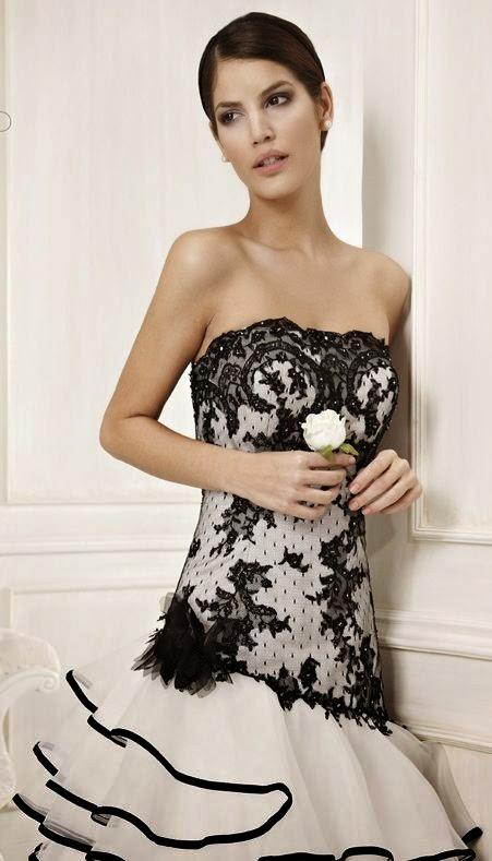 Hochzeitskleider Für Den Winter 2015