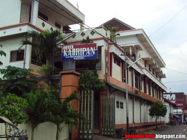 20 Hotel Murah Di Kediri
