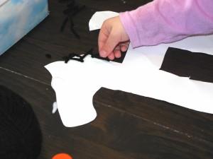 Animal Preschool Craft