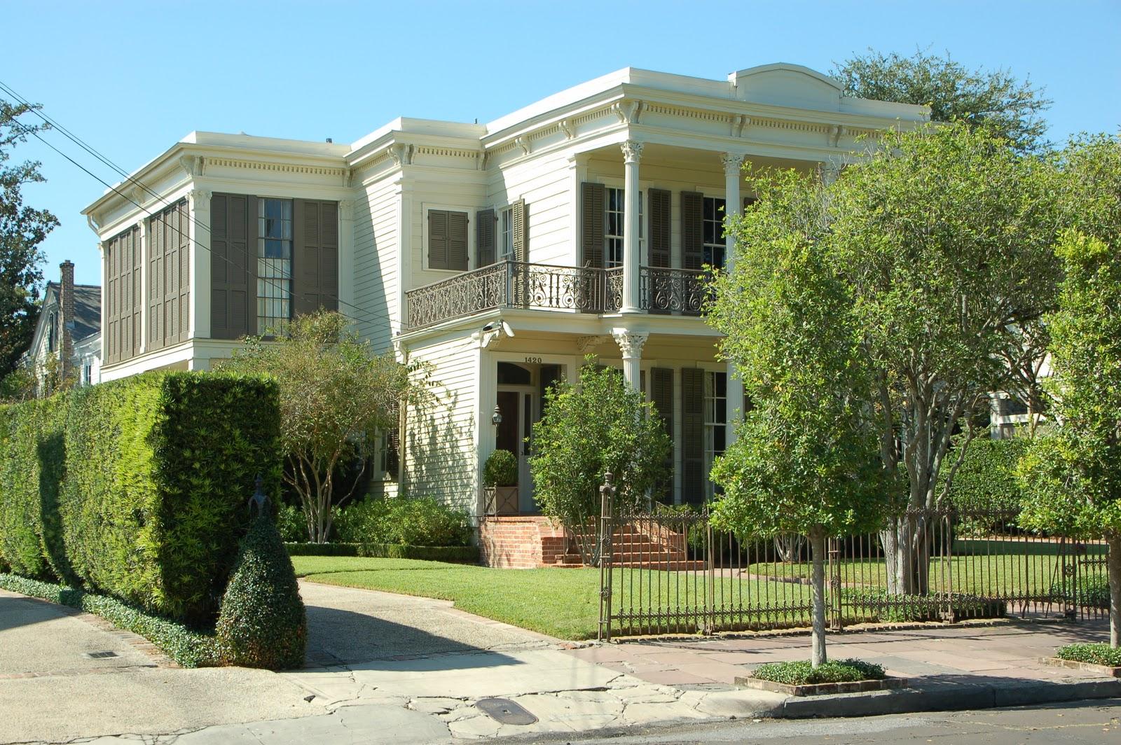 Drew Brees Mansion