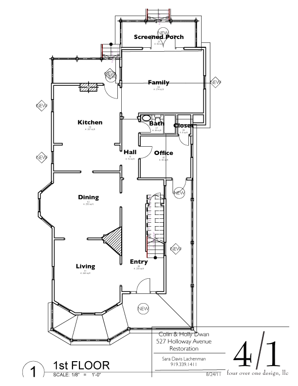 The 5 2 7 Complete Floorplans By Holly
