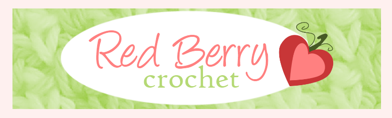 Hosted by Red Berry Crochet