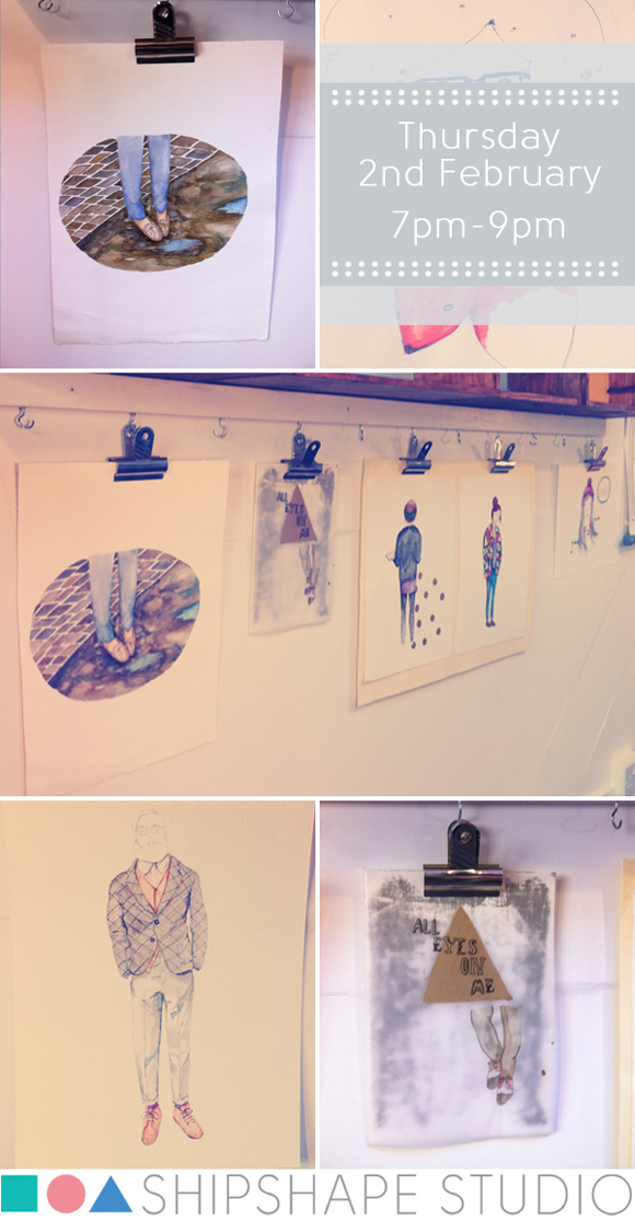 fashion illustration class