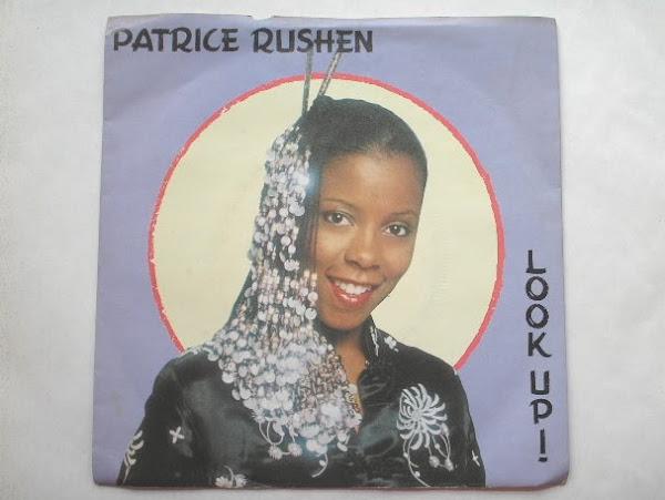 Patrice Rushen - Look Up