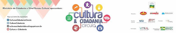 Cultura & Cidadania