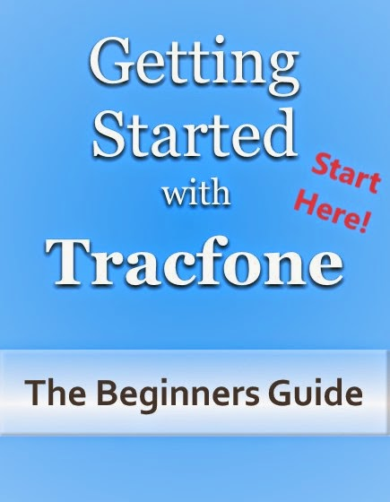 tracfone for beginners