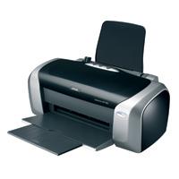 Printer Inkjet Epson Stylus C87