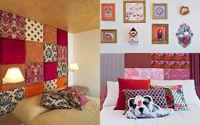Como decorar um quarto de casal moderno no estilo faça você mesmo