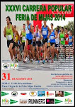 36ª Carrera Popular Feria de Mijas