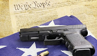 Mandatory Gun Ownership Laws Pending In Some American Towns