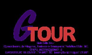 Gabrielle Tour Operadora de Viagens, Turismo e Transporte Turístico Ltda. ME.