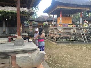 Diario viaje a Bali. IBMF