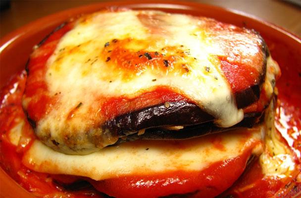 Onexi Blog Como Cocinar Berenjenas Parmesana