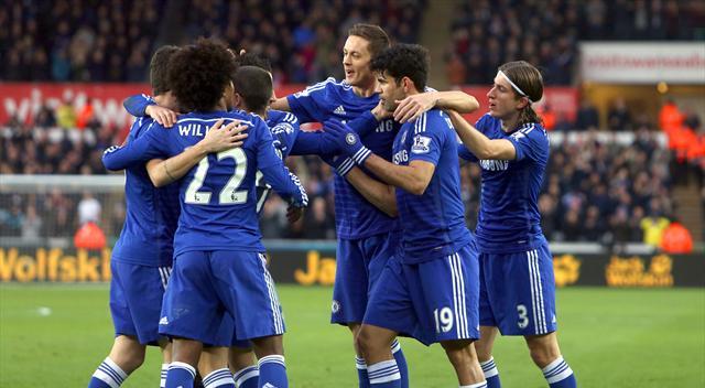 Pronostic Liverpool - Chelsea : Compétition League Cup