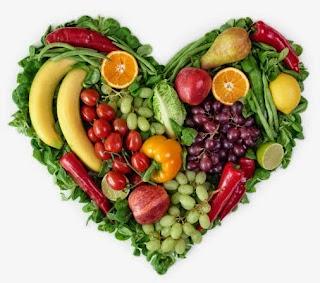 4 Jenis Makanan Merah Yang Menyehatkan Jantung