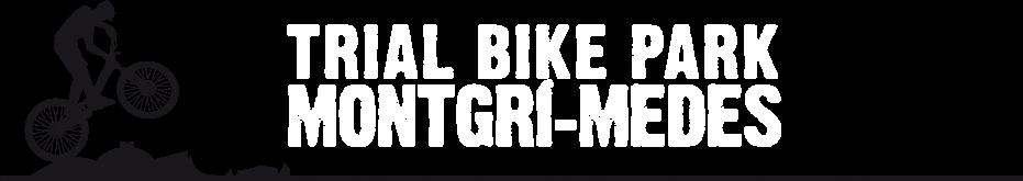 Trial Bike Park Montgrí-Medes