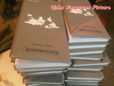 Qisha Resources