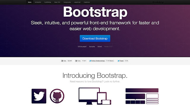I Got 99 Problems But Bootstrap Ain't One!