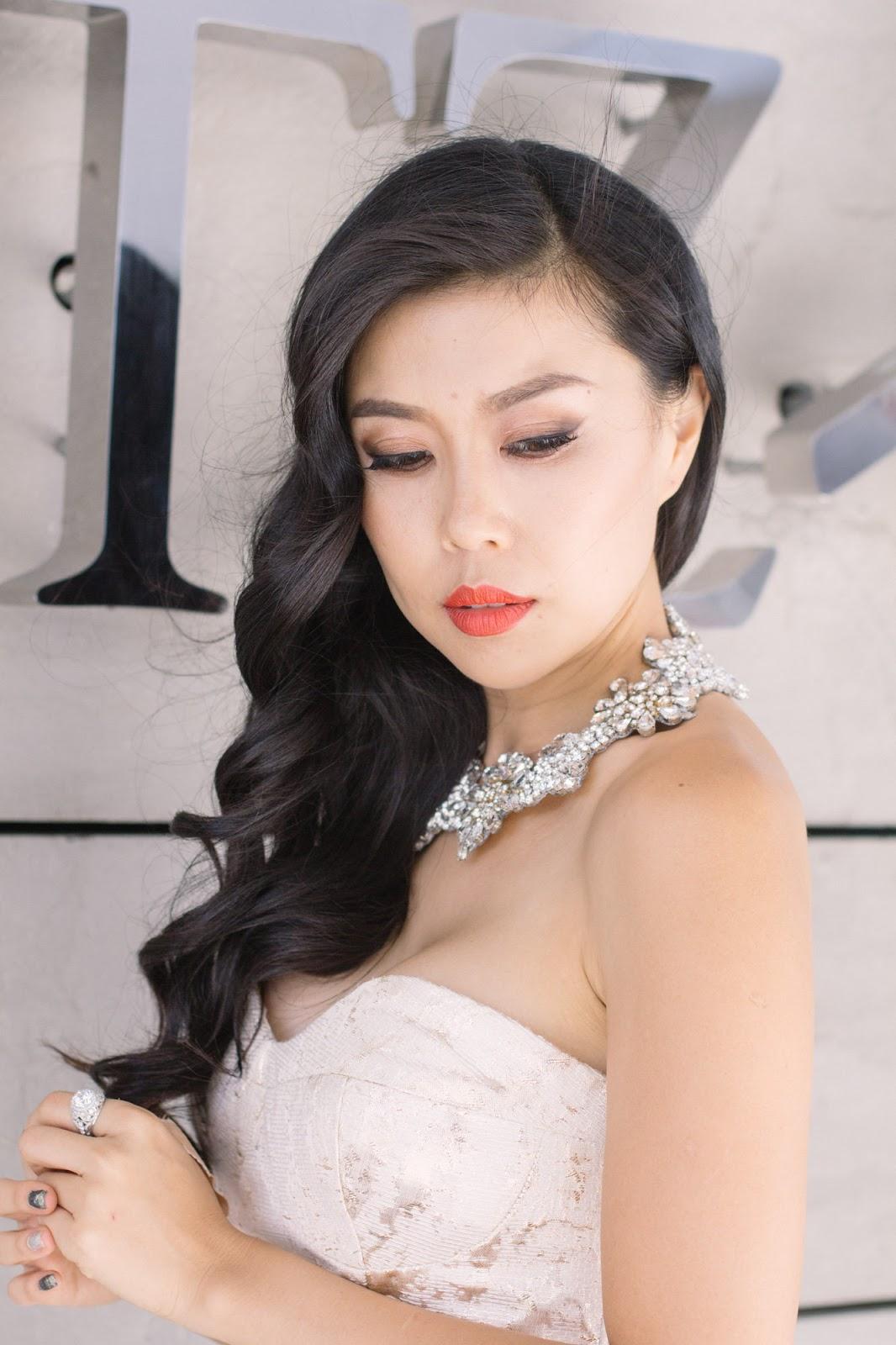 jessica rabbit beauty style inspiration jenny Wu