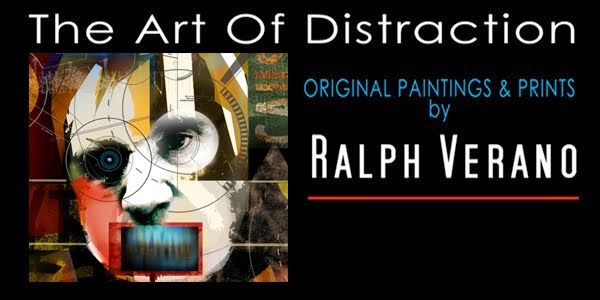 The Art Of Distraction