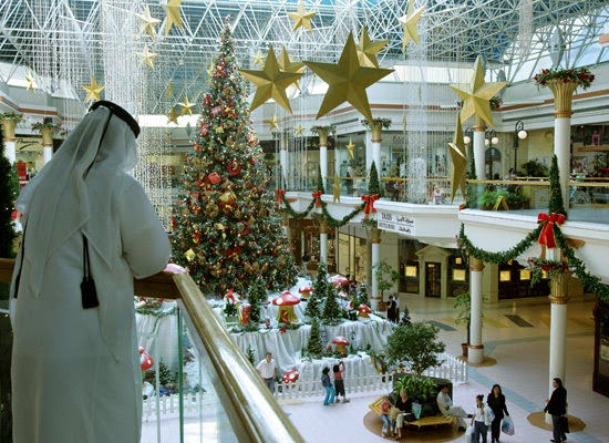Noël en islam