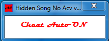 Cheat Hidden Song Full No Acv v.6094 Terbaru