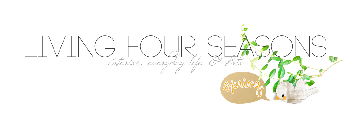 Living Four Seasons