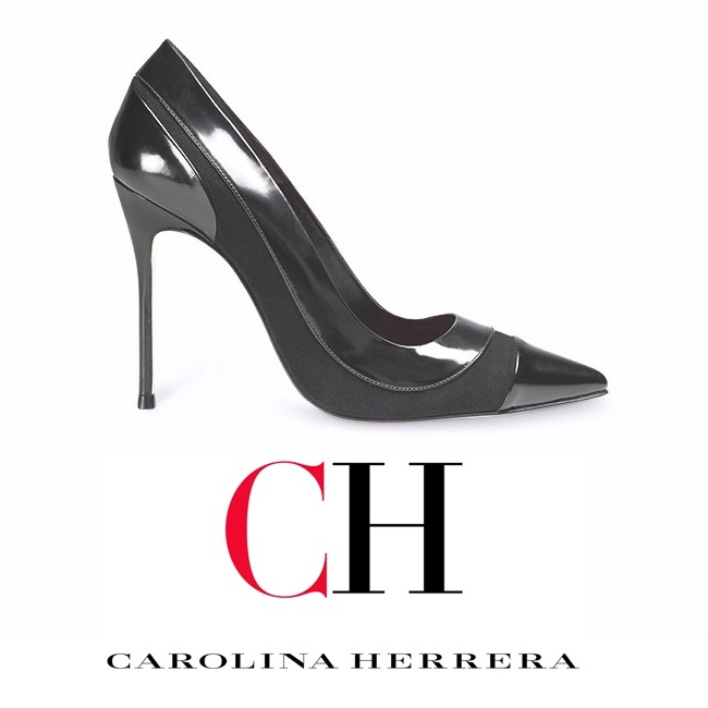 CAROLİNA HERRERA FALL-WINTER 2014 Shoes