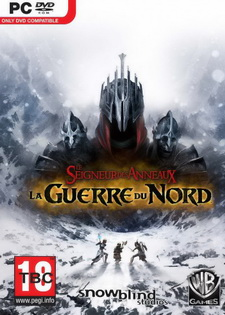 Download Lord of the Rings: War in the North Pc