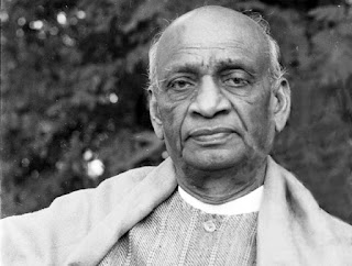 Patel thought that RSS had served Hindu society well and gave access to its leaders.  He even agreed with it that there were sections of Muslims who were not loyal to India.   But that did not blind him to the true nature of RSS and saw it as an extremely communal force which could breakup the country.